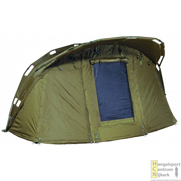 Soul waterfront one man 1 persoons tent - Tent paraplu ...