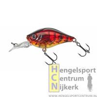 Gunki plug Gigan 39F GHOST RED CRAW