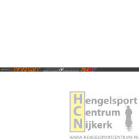Sensas nanoflex 5G parallel 754 SW vaste hengel 13 meter PACK