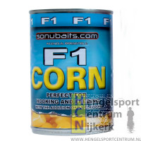 Sonubaits f1 corn mais in blik