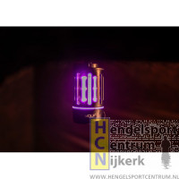 Wolf Mozzi Zappa electrische muggenlamp