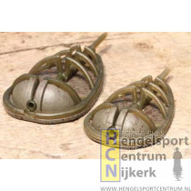 Avid Carp Method Feeders Voerkorven