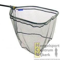 Predox opvouwbaar rubbercoated snoeknet deluxe 176 cm