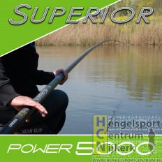 Cresta identity Superior Power 5000 vaste hengel 13 meter PACK