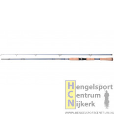 Spro Henk Simonsz Vertical Bottom Knocker Verticaalhengel 190 cm