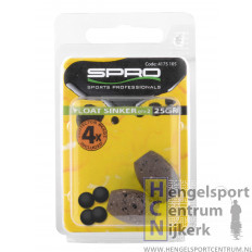 Spro float sinkers + beads