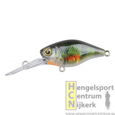 Ikiru plug mini crank GREEN PERCH