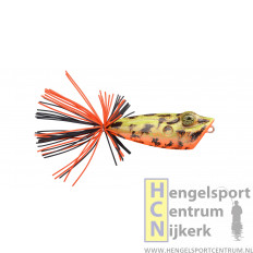 Spro Ikiru Hard Frog Kikker ORANGE FIRE BELLY