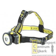 Spro led hoofdlamp SPHL150UV