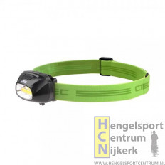 Spro ctec hoofdlamp COB LED 210 lumens