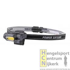 Spro power catcher hoofdlamp caplight