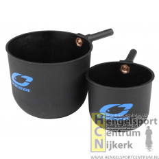 Cresta cupping kit pots