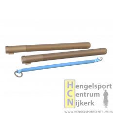 Cresta method feeder elastic parts