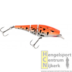 Spro plug Pikefighter MW 3-joint 14,5 cm ORANGE TIGER