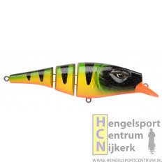 Spro plug Pikefighter MW 3-joint 14,5 cm MASKED PERCH