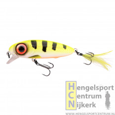 Spro plug Iris Underdog 70 HOT PERCH