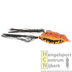 Spro Bronzeye Frog Kikker HALLOWEEN PUMPKIN