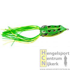 Spro Bronzeye frog FOREST GREEN
