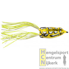 Spro Bronzeye frog FOREST YELLOW
