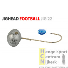 Spro Jighead Football