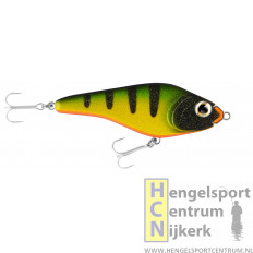 Spro Plug The Rapper 128SS Slow Sinking MASKED PERCH
