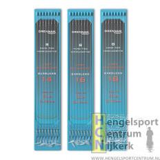 Drennan Onderlijn HTN Plate 6 Carp Pushstop