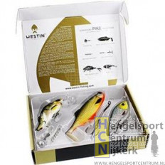 Westin giftbox pike luc coppens small