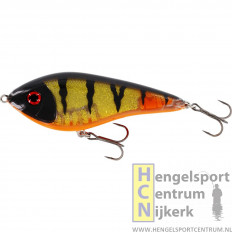 Westin Swim Glidebait 10 cm GOLDEN PERCH