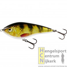 Westin Swim Glidebait 10 cm REAL PERCH