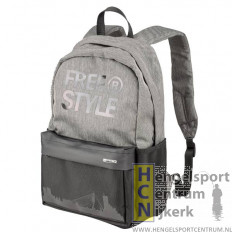 Spro freestyle rugtas classic backpack grey