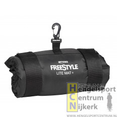 Spro freestyle lite mat plus