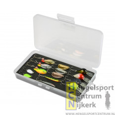 Spro EVA tacklebox opbergdoos 2600