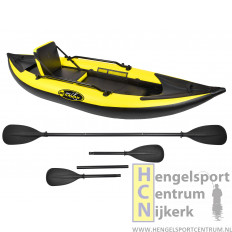 Spro Kayak Boot 320