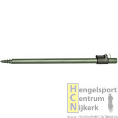 Strategy Alu Screw Bankstick Verstelbaar 108/198 cm