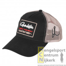 Gamakatsu pet trucker cap copper mesh