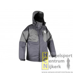 Spro cool gray thermal jas