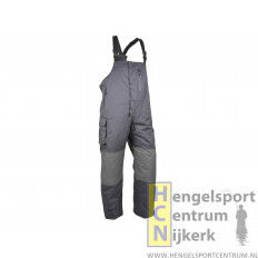 Spro cool gray thermal broek
