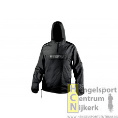 Spro Freestyle Storm Shield zwart