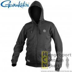 Gamakatsu treble hook hoodie LG