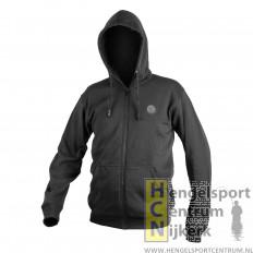 Gamakatsu hoodie all black