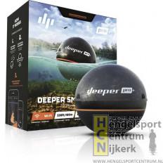 Deeper Smart Pro+ Fishfinder