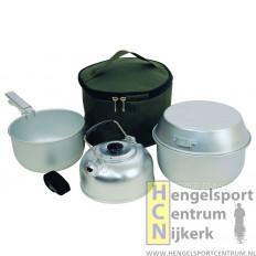 Soul pan kit w. bag