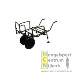Soul Double Wheel Trolley