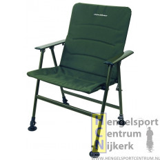 Albatros Cyprihunt karperstoel high arm chair