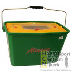 Albatros aasketel 15 liter
