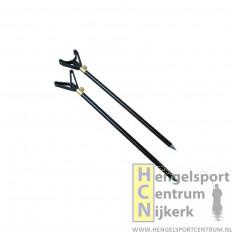 Albatros telescopische karpersteun de luxe 2 x 37 cm
