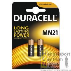 Duracell N/LR1 batterij 1.5 volt