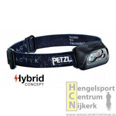 Petzl actik hoofdlamp E099FA00