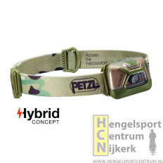 Petzl Tactikka hoofdlamp E093HA01