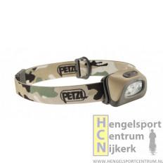 Petzl Tactikka Plus Hoofdlamp RGB E89ABB